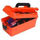 プラノ PLANO MOLDING CO  シェルケース工具箱 38CM オレンジ 141250 (W)