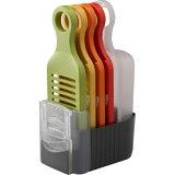 ■愛工業 野菜調理器 Qシリーズ Aセット 野菜スライサー【限定】