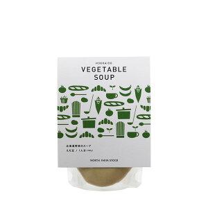 【メーカーお取り寄せ】NORTH FARM STOCK ノースファームストック 北海道野菜のスープ(枝豆) 2707【キッチン おしゃれ インスタ映え 人気 ギフト プレゼントとして】
