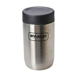 ●STANLEY スタンレー 真空フードジャー(スリム) 0.41L シルバー 03101-003【キッチン おしゃれ インスタ映え 人気 ギフト プレゼントとして】