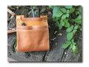 Secateurs Leather Pouch  「FL-306」