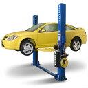 ◆BEND PAK ベントパックXPR-9 4tonローポスト2柱リフト設置幅が2サイズ選べます!