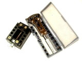 如果我離開開放型的防水手表電池超級工具!的電池可便宜! [ '米銷售!最佳組合! ]如果可以[【売れてます!!最強コンビ!!】 時計工具最強二點セット 時計電池交換防水タイプ裏蓋はずしこれなら出來ます簡単