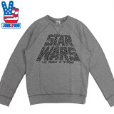 �ڥ��ꥢ���SALE�ۡ�JUNK FOOD�ۡ�STAR WARS�� ����󥯥ա��� �������������� ���ꥳ��� DIGITAL STAR WARS RAGLAN SWEAT �������å� �ȥ졼�ʡ� �饰��� EPISODE7 ���ԥ�����7 �������� 10P18Jun16