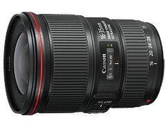 Canon キヤノン EF16-35mm F4L IS USM