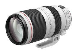 【新品】Canon キヤノン EF100-400mm F4.5-5.6L IS II USM