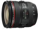 Canon キヤノン EF24-70mm F4L IS USM