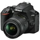 數碼相機 - ニコン D3500 18-55 VR レンズキット ブラック 一眼レフカメラ