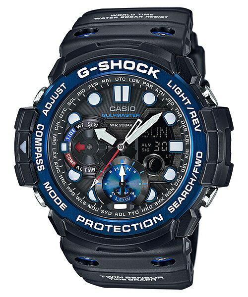 【新品】G-SHOCK GN-1000B-1AJ...の商品画像