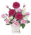 光触媒造花アレンジ 光の楽園 アレンジフラワー 3A2301-30
