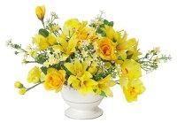 光触媒造花アレンジ 光の楽園 アレンジフラワー 3A2307-30
