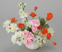 光触媒造花アレンジ 光の楽園 アレンジフラワー 3A2312-30