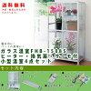 【送料無料】FHB-1508S ヒーター・換気扇・サーモ付小型温室4点セット