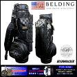【 新入荷 】【 BELDING 】ベルディング BUSHWHACKER ブッシュワーカー ブラックチェック×ブラック 8.5型(HBCB-850060)キャディバッグ |ゴルフバッグ キャディバック ゴルフ キャディーバック おしゃれ キャディーバッグ オシャレ ゴルフバック