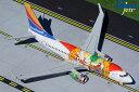 737-700 サウスウエスト航空 N945WN 「フロリダ・ワン」 1/200 2021年4月29日発売 Gemini200(ジェミニ200) 飛行機/模型/完成品 [G2SWA914]