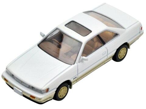 トミカリミテッドヴィンテージNEO LV-N119b レパード アルティマ ターボ (白) 2016年3月12日発売