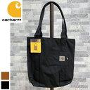 ショッピングLRG Carhartt カーハート トートバッグ バッグ 鞄 カバン メンズ レディース LRGACY SERIES ESSENTIALS TOTE ワンポイント メンズファッション トップイズム