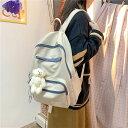 ショッピングナップサック リュック バッグ 小物 ファッション雑貨 通勤 可愛い おしゃれ 大容量 リュックサック 軽量 バッグ 高校生 通学