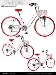 自転車カゴ付通販TOPONE自転車 ...