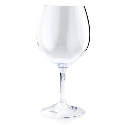 ジーエスアイ ネスティング レッドワイングラス