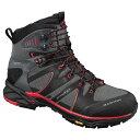 マムート 登山靴 T Aenergy GTX Men グラファイト/インフェルノ 26.5cm 3020-03840-0609