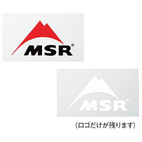 MSR転写デカール