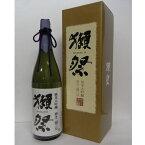 獺祭 (だっさい) 純米大吟醸 磨き二割三分 1.8L【日本酒】【山口/旭酒造】【RCP】 【02P02jun13】