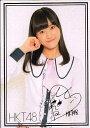 ★送料無料★ 今田 美奈 箔押しサインカード HKT48 【HKT48 トレーディングコレクション】hkt48-r080 【グッズ】【写真】