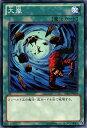 大嵐 (遊戯王)(ノーマル)(機光竜襲雷)
