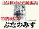 野沢温泉村 野沢農産生産組合 特A産地・特別栽培米「ぶなのみ...