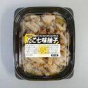 【とれとれ厳選】たこ七味柚子(95g×3個)