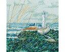 RTO クロスステッチ刺繍キット M694 「Stormy sea」 (嵐の海) 【海外取り寄せ/通常納期40〜80日程度】