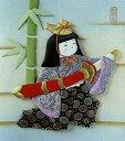 東芸押し絵キット K8888「尚武の太刀」 押絵キット