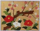 東芸押し絵キット K8944「吉祥の花」 押絵キット(6号)