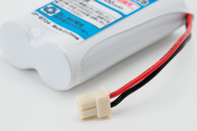 定形外【CP-BT04】NTT 電池パック-0...の紹介画像3