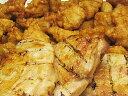 メガ盛り!唐揚げ&ローストチキン(むね肉唐揚げ1.0kg+むね肉ロースト3枚入)(roast chicken)【送料無料】【から揚げ】【からあげ】【ロースト】