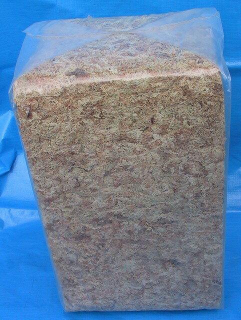 ニュージーランド産水苔 AA 2袋セット