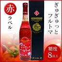 池トマト ぎゅぎゅっとフルトマ 赤ラベル 糖度8 500ml【RCP】【10P02jun13】