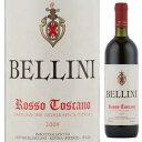【6本?送料無料】マンボ ロッソ トスカーノ 2015 カンティーナ ベリーニ 750ml [赤]Bellini Rosso Toscano Cantina Bellini