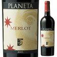 【6本〜送料無料】メルロー シート デル ウルモ 2011 プラネタ 750ml [赤]Merlot Site dell'Ulmo Planeta