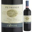 【6本~送料無料】ペトレスコ 2012 レ チンチョレ 750ml [赤]Petresco Le Cinciole