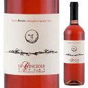 【6本〜送料無料】ロザート トスカーナ 2014 レ チンチョレ 750ml [ロゼ]Rosato Toscana Le Cinciole