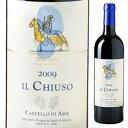 2009年ヴィンテージから新誕生!カステッロ ディ アマの「プレタポルテ」赤ワイン、『イル キウーゾ』