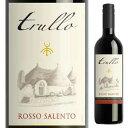 б┌6╦▄б┴┴ў╬┴╠╡╬┴б█еэе├е╜ е╡еьеєе╚ 2013 е╚еееые├еэ 750ml [└╓]Rosso Salento Trullo