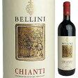 【6本〜送料無料】ベリーニ キャンティ 2014 カンティーナ ベリーニ 750ml [赤]Bellini Chianti Cantina Bellini