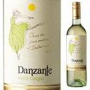 【6本〜送料無料】ダンザンテ ピノ グリージョ 2014 テヌーテ ディ トスカーナ 750ml [白]Danzante Pinot Grigio Tenute Di Toscana