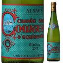 【6本〜送料無料】アルザス キュヴェ デ コント デギスハイム リースリング 2008 レオン ベイエ 750ml [白]Alsace Cuvee des Comtes d'Eguisheim Riesling Leon Beyer