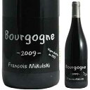 б┌6╦▄б┴┴ў╬┴╠╡╬┴б█е╓еые┤б╝е╦ех еыб╝е╕ех 2016 е╔есб╝е╠ е╒ещеєе╜ея е▀епеые╣ен 750ml [└╓]Bourgogne Rouge Domaine Francois Mikulski