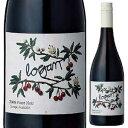 б┌6╦▄б┴┴ў╬┴╠╡╬┴б█еэб╝емеє е╘е╬ е╬еяб╝еы 2015 еэб╝емеє еяедеєе║ 750ml [└╓]Logan Pinot Noir Logan Wines [е╣епеъехб╝енеуе├е╫]