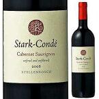 【6本〜送料無料】スターク コンデ カベルネ ソーヴィニヨン 2013 スターク コンデ ワインズ 750ml [赤]Stark Conde Cabernet Sauvignon Stark-Conde Wines